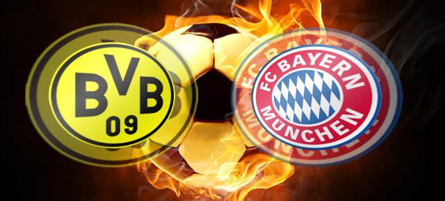 Prediksi Bola Malam Ini Borussia Dortmund vs BayernMunchen