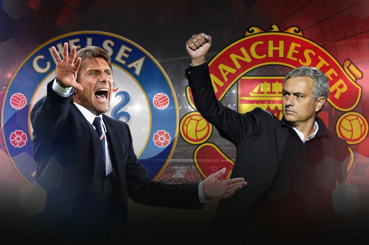 Prediksi Bola Malam Ini Chelsea vs ManchesterUnited